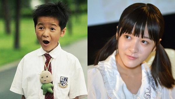 Nhung sao nhi thay doi chong mat khi truong thanh hinh anh 6 Fan của Châu Tinh Trì biết đến Từ Kiều qua bộ phim Siêu khuyển thần thông (2008), song khi sao nhí này xuất hiện trước mặt, chắc chắn bạn sẽ không thể nhận ra. Bởi trên màn ảnh, Từ Kiều là con trai nhưng thực tế đó là một cô bé, năm nay đã 17 tuổi.
