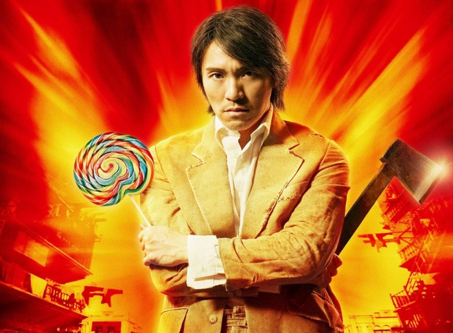 10 bo phim hot bac nhat cua Chau Tinh Tri hinh anh