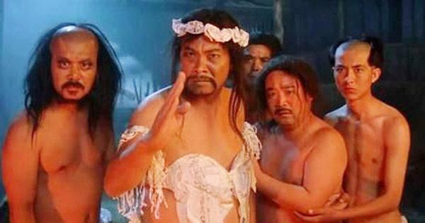10 vai phu quai va la trong phim Chau Tinh Tri hinh anh