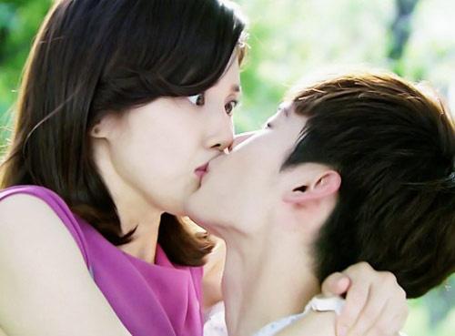 Bo phim '3 khong' cua truyen hinh Han ra mat khan gia Viet hinh anh