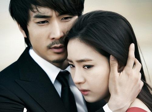 3 vai dien 'sat trai' cua Shin Se Kyung hinh anh
