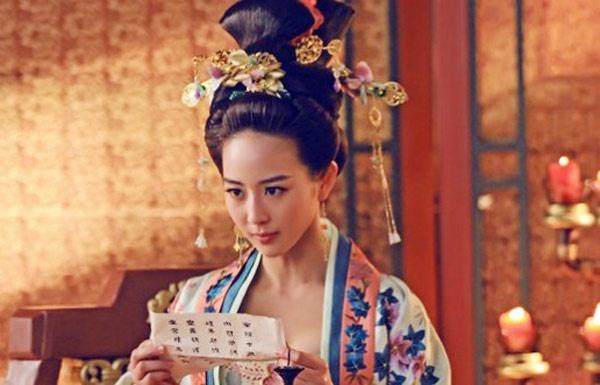 3 ly do khien doan ket phim Vo Tac Thien bi nem da hinh anh 2 Trương Quân Ninh đảm nhận vai Từ Huệ.