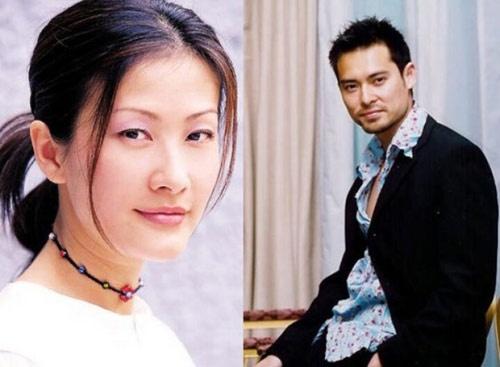 Nhung dien vien TVB co ho hang voi nhau hinh anh 3 Tuy đoạt giải Quán quân cuộc thi hát do TVB tổ chức năm 1994 nhưng Hải Tuấn Kiệt  lại được khán giả biết đến là diễn viên, bắt đầu với vai em trai của Trương Đại Dũng (Đào Đại Vũ đóng) trong Hồ sơ trinh sát 3. Anh là em họ của Trần Tuệ San.