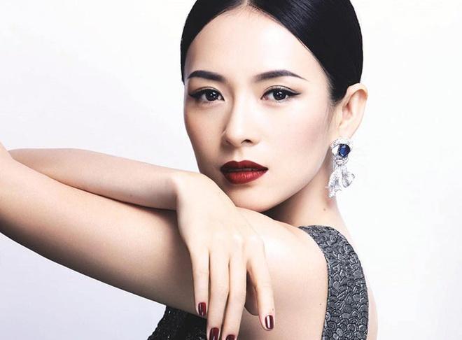 5 my nhan Hoa ngu tuoi Mui lan dan tinh duyen hinh anh
