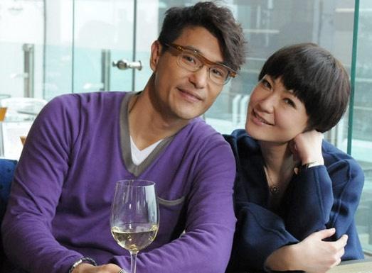 4 nguoi tinh man anh cua Hoa dan TVB kem sac hinh anh