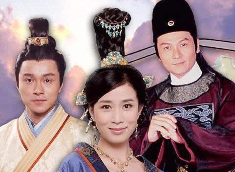 Xa Thi Man bo vai khien TVB lao dao hinh anh