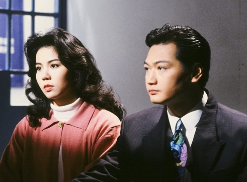 Phat song series kinh dien TVB 'Ho so cong ly' hinh anh