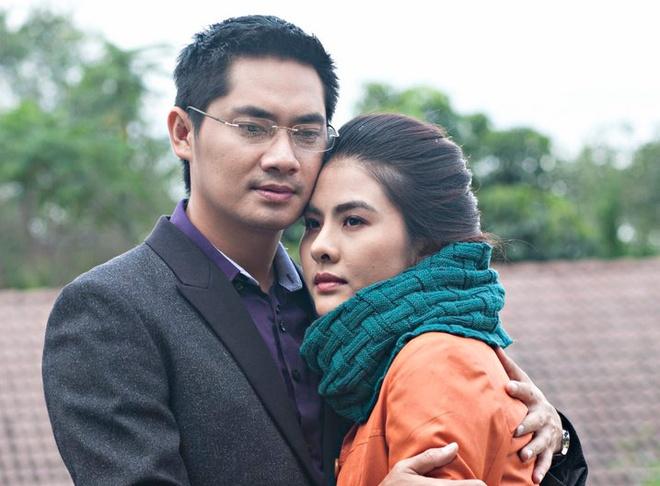 Van Trang nhat ma ke thu trong phim moi hinh anh