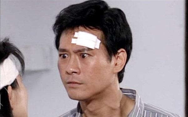 Trieu Vy mat hon 2.000 ty vi Trinh Thieu Thu hinh anh 2 Trịnh Thiếu Thu vai Đinh Giải trong phim Đại thời đại.