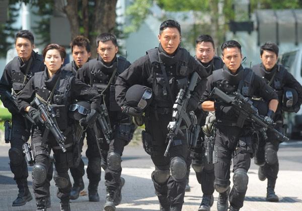 4 bo phim hay lan dau len song man anh Viet hinh anh 2 Phi Hổ II phát sóng trên kênh HTV2 lúc 21g thứ hai đến thứ bảy hàng tuần từ 1/5.