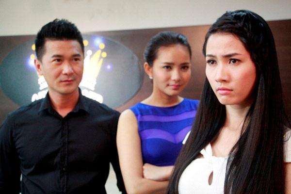 4 bo phim hay lan dau len song man anh Viet hinh anh 1 Bộ phim Bữa tối của diều hâu phát sóng 20h30 mỗi ngày từ 28/4 trên kênh truyền hình Let's Viet.