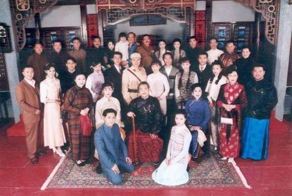 Những bộ phim ATV được khán giả Việt yêu thích - Phim truyền