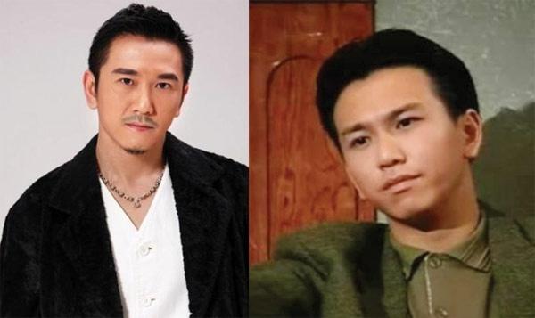 Nhung vai dien dang so cua tai tu TVB hinh anh 2 Trong tác phẩm đình đám trên màn ảnh nhỏ TVB Nghĩa bất dung tình (1989), tuy đảm nhận vai chính nhưng Ôn Triệu Luân đã tạo dấu ấn với hình tượng phản diện gian ác Đinh Hữu Khang.