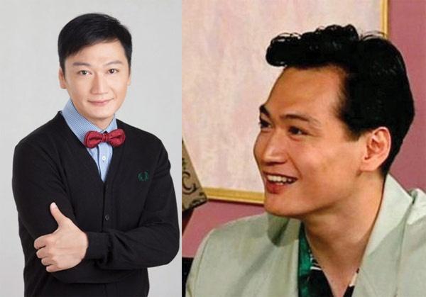 """Nhung vai dien dang so cua tai tu TVB hinh anh 3 Trước khi trở thành """"sát thủ của các bà nội trợ"""" với vai chàng cảnh Trương Đại Dũng trong series Hồ sơ trinh sát (1995), Đào Đại Vũ từng khiến khán giả ghét đến tận xương tủy qua nhân vật Đinh Ích Giải trong phim Đại thời đại (1992). Với thành công của vai diễn này, anh được TVB tạo điều kiện """"cải tà quy chính""""."""