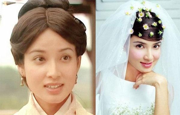 Vào nghề năm 1994, Trịnh Tuyết Nhi được TVB lăng xê hết mình nhưng tiếc là tên tuổi vẫn không thể tỏa sáng. Cô từng là Tần Thục Phân trong Thử thách nghiệt ngã, Triệu Thanh trong Cỗ máy thời gian… Năm 2010, Trịnh Tuyết Nhi quyết định bỏ cuộc chơi nghệ thuật sau khi kết hôn.