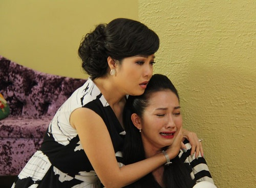 Bi kich gia dinh trong phim phat song cuoi thang 5 hinh anh
