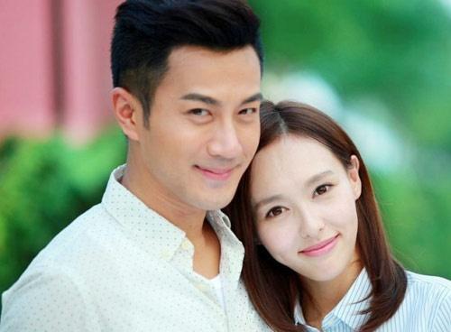 Luu Khai Uy lai yeu Duong Yen tren man anh nho TVB hinh anh