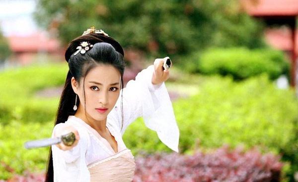 Nang Phan Kim Lien 2011 quyen ru trong vai dien moi hinh anh 8