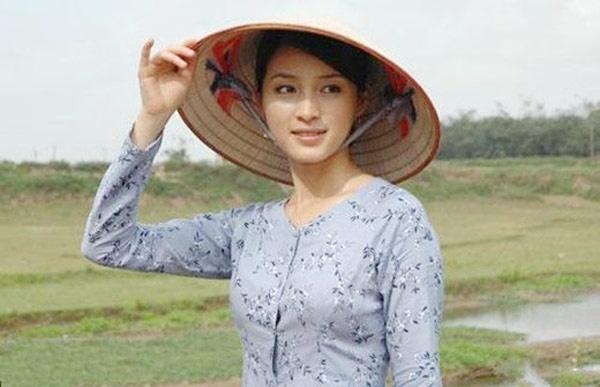 Nang Phan Kim Lien 2011 quyen ru trong vai dien moi hinh anh 5