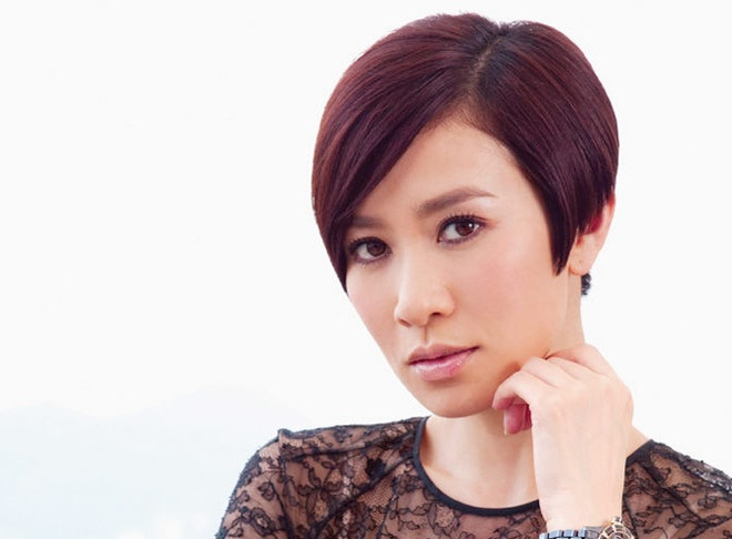 Xa Thi Man bac tin don bi TVB trung phat hinh anh
