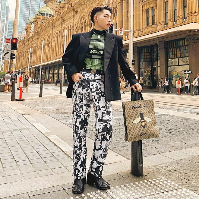 Ho Ngoc Ha, Duc Phuc doi thuong an mac dep va mua nhieu hang hieu hinh anh 15 Sao_Viet_tuoi_Ty_mac_dep_11.jpg