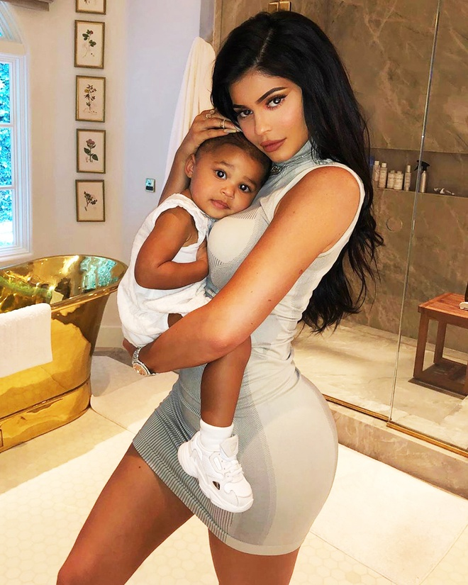 Kylie Jenner anh 1