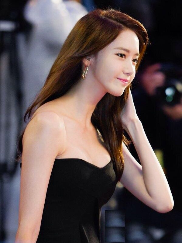 Hai my nhan Han co ten doc giong nhau nhung style hoan toan khac biet hinh anh 3 Yoona_Yuna_2_1.jpg