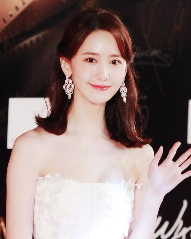 Hai my nhan Han co ten doc giong nhau nhung style hoan toan khac biet hinh anh 4 Yoona_Yuna_2_2.jpg