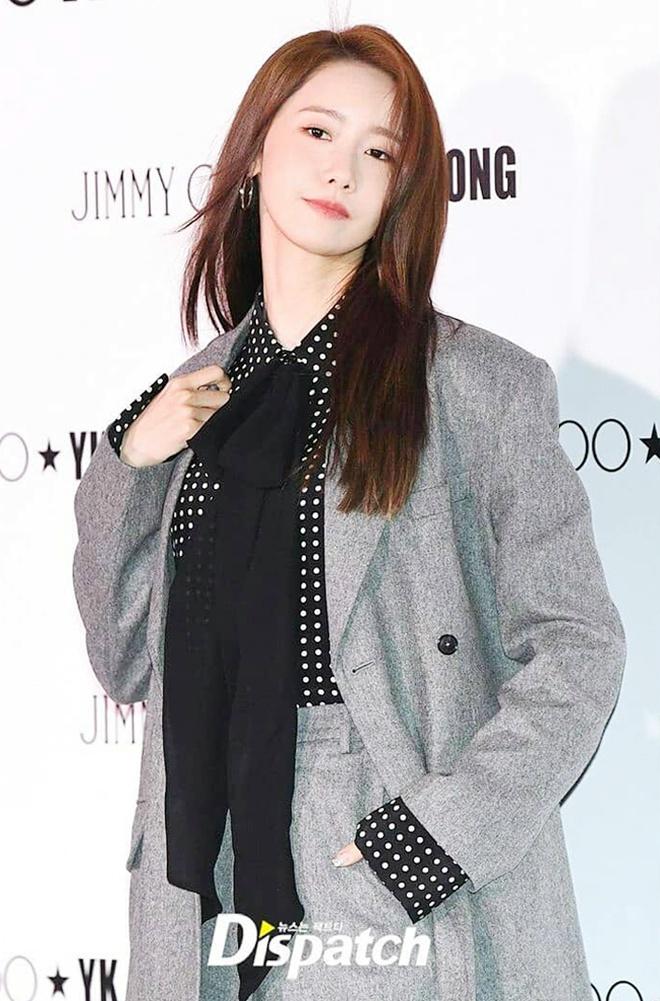 Hai my nhan Han co ten doc giong nhau nhung style hoan toan khac biet hinh anh 5 Yoona_Yuna_3.jpg