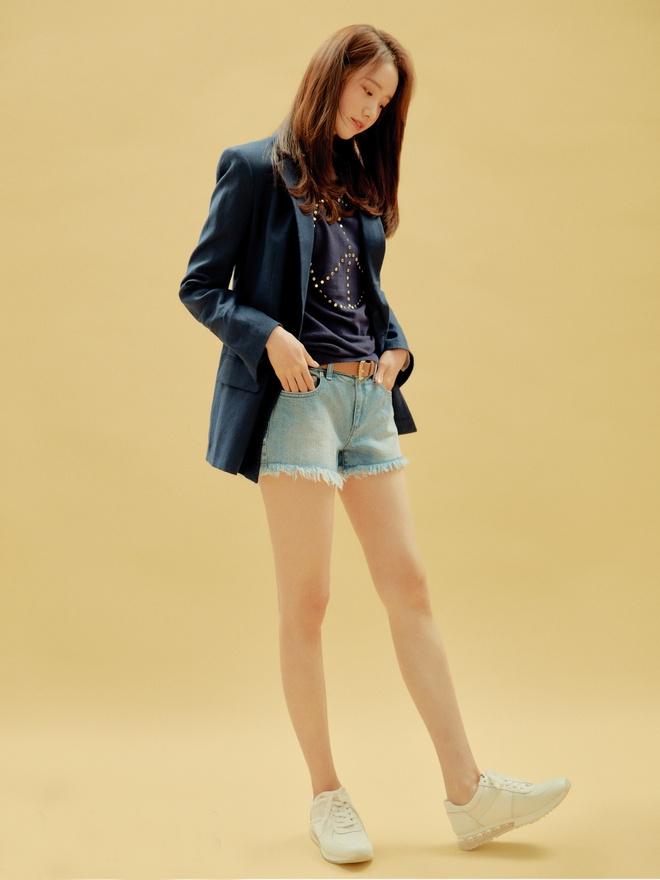Hai my nhan Han co ten doc giong nhau nhung style hoan toan khac biet hinh anh 6 Yoona_Yuna_4_1.jpg