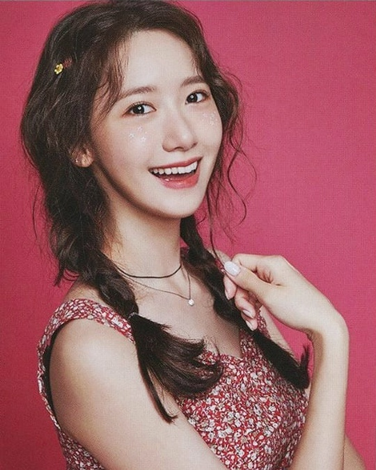 Hai my nhan Han co ten doc giong nhau nhung style hoan toan khac biet hinh anh 8 Yoona_Yuna_5.jpg