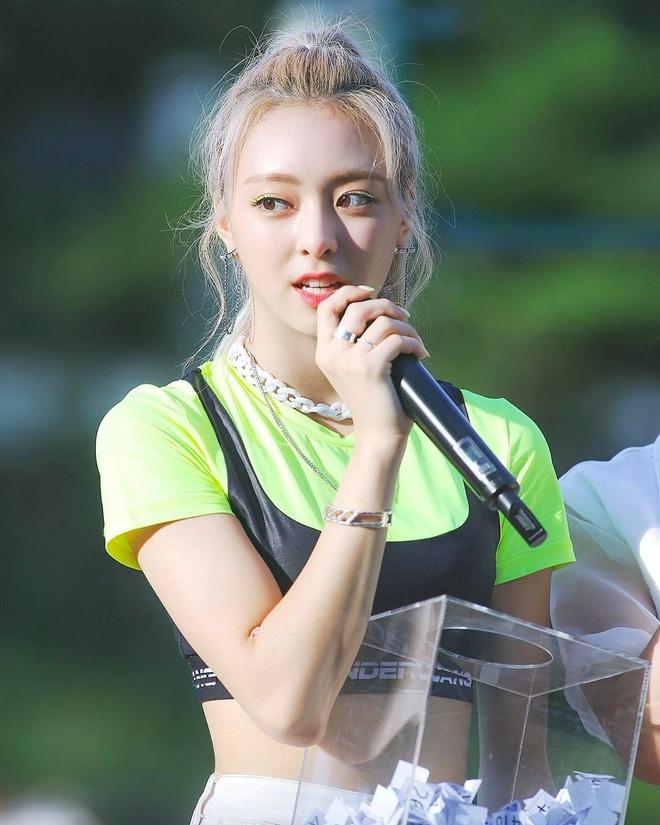Hai my nhan Han co ten doc giong nhau nhung style hoan toan khac biet hinh anh 12 Yoona_Yuna_9_1.jpg