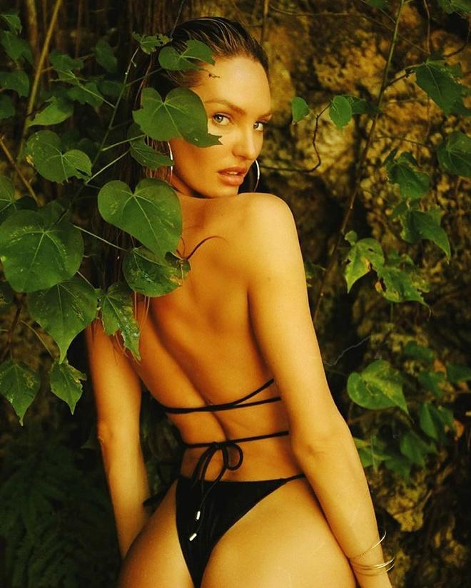 Thien than noi y dien bikini khoe dang sexy du da sinh 2 con hinh anh 1 Candice_khoe_dang_sexy_1.jpg