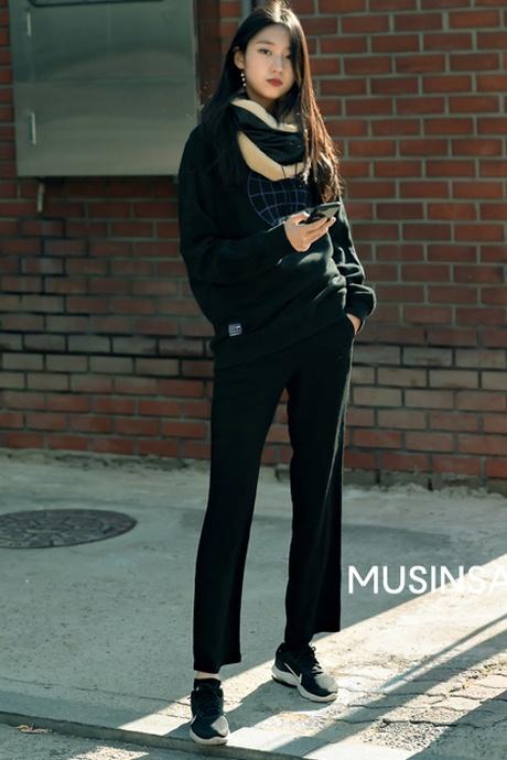 Irene, Taeyeon da lam cach nao de trong cao hon 1,58 m? hinh anh 6 Meo_phoi_do_tang_chieu_cao_cua_sao_Han_5_2a.jpg