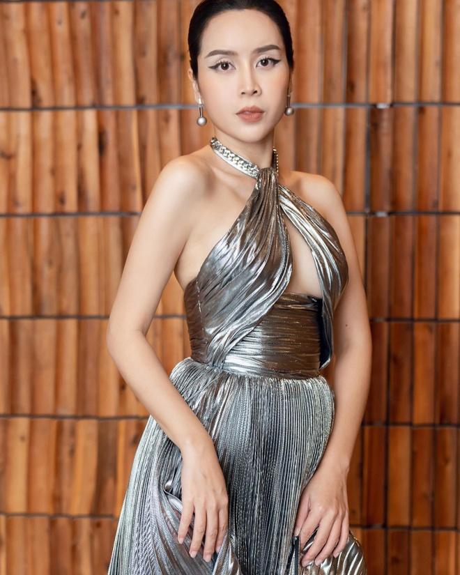 Luu Huong Giang anh 1