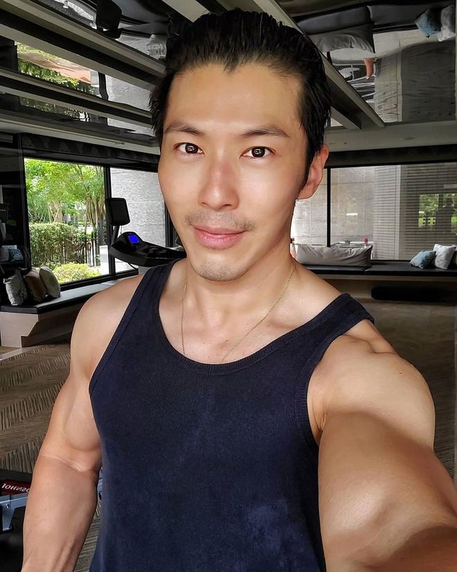 Nam dien vien Trung Quoc anh 9