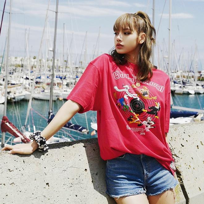 Lisa anh 8