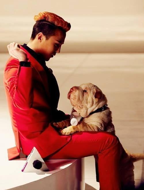 G-Dragon anh 3