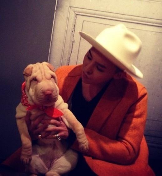 G-Dragon anh 4