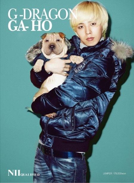 G-Dragon anh 5