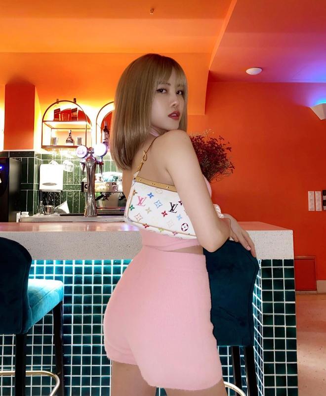 Thieu Bao Tram anh 4