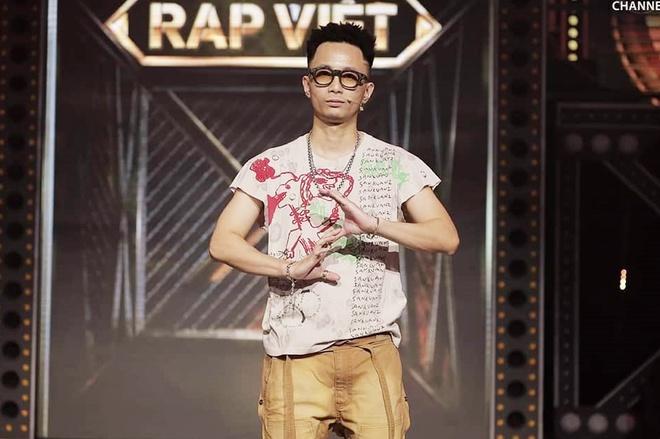 Rap Viet anh 8
