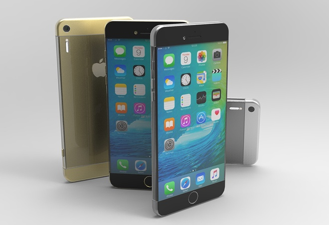iPhone 4 inch: Nuoc co nghich ly cua Apple hinh anh