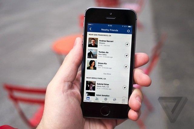 Bao nhieu ban tren Facebook than thuc su? hinh anh