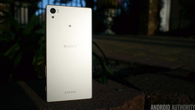 Sony se khong ra Xperia Z6 hinh anh 2