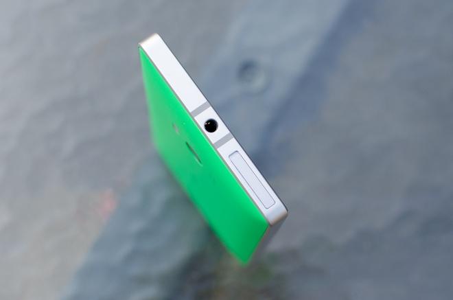 Thach thuc cho Nokia khi quay lai thi truong Viet Nam hinh anh