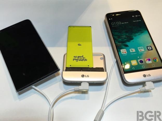 iPhone 7 va cuoc dua voi Galaxy S7, LG G5 hinh anh 2