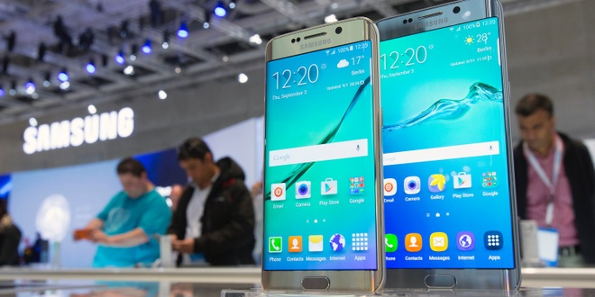iPhone 7 va cuoc dua voi Galaxy S7, LG G5 hinh anh 1