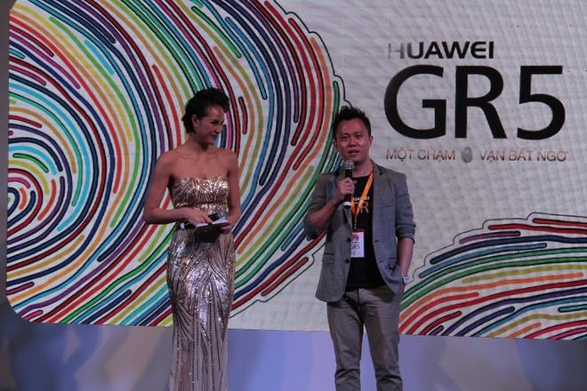 Huawei trinh lang di dong cam bien van tay tam trung o VN hinh anh 1