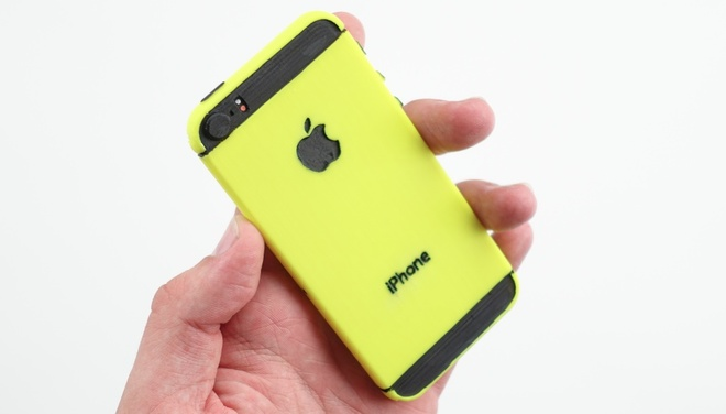 iPhone SE se la canh bac lon cua Apple hinh anh